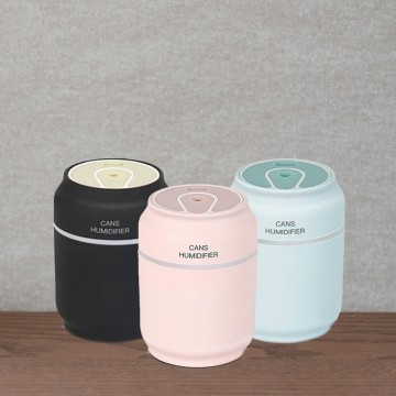 USB Can Humidifier