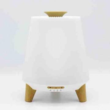 Music Lamp Aroma Diffuser