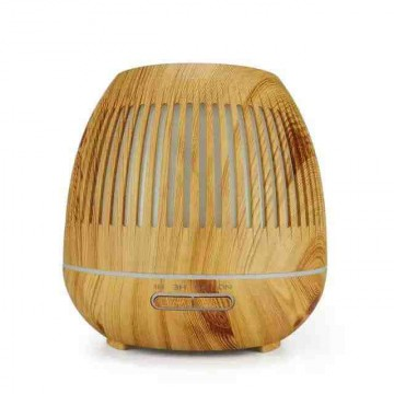 Banyan Aroma Diffuser with LED Light