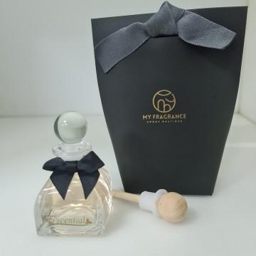 Mini Reed Diffuser Gift Set