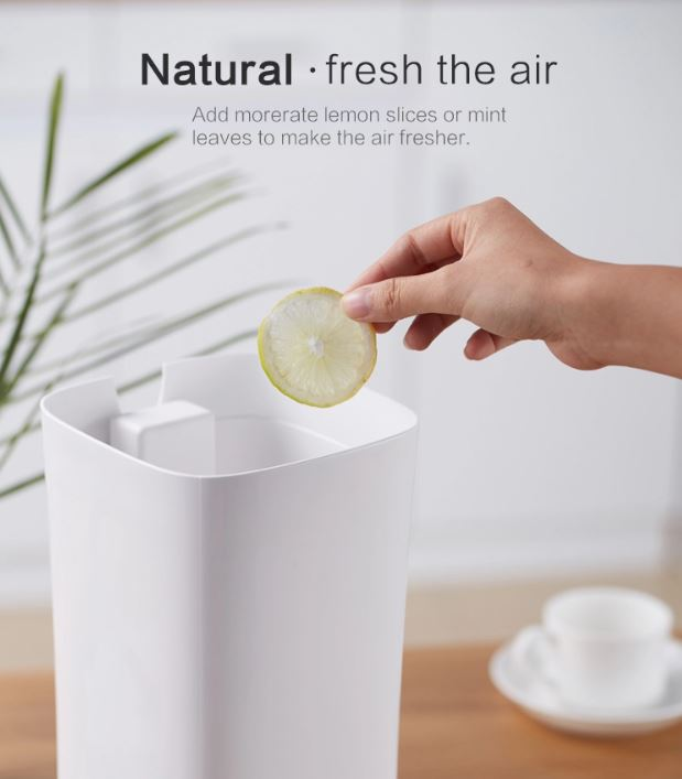 Portable Mist Humidifier 3