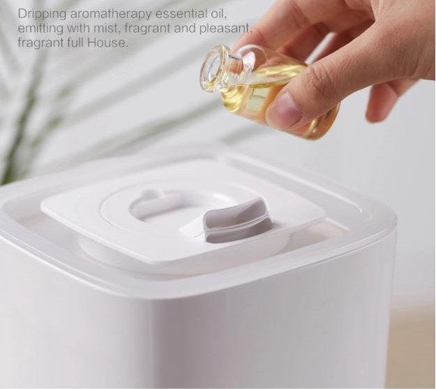 Portable Mist Humidifier 6