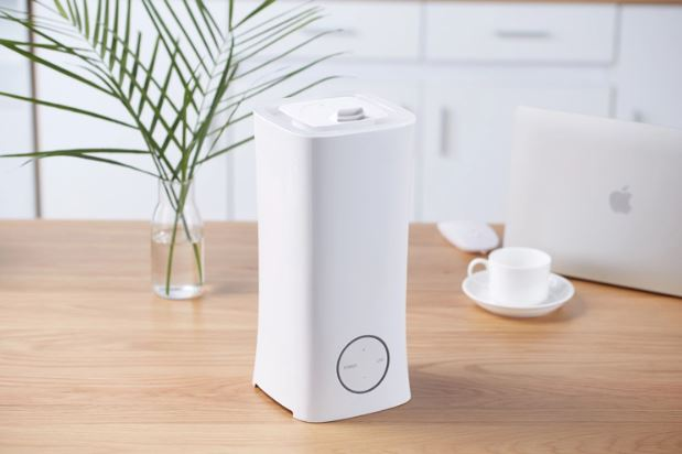Portable Mist Humidifier 8